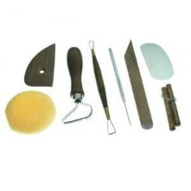 Ceramic & Clay Tools
