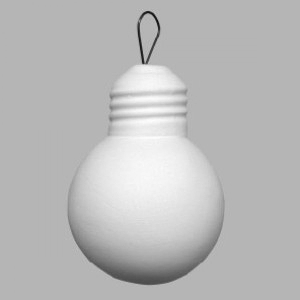 Bulb Ornament - Case of 12