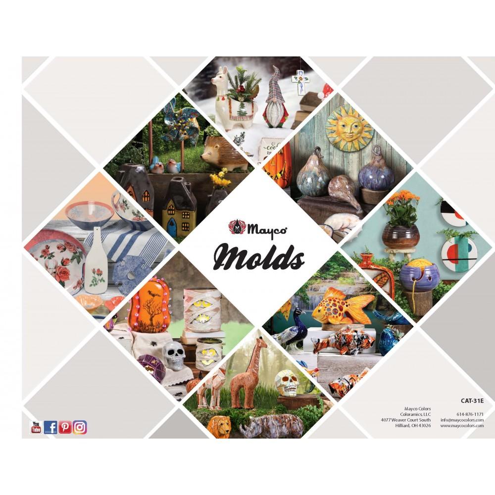 Mayco Mold Catalog