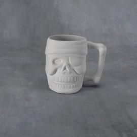 Pirate Mug - 16 oz.