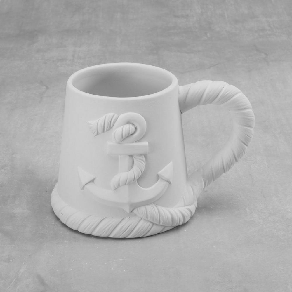 Ahoy Mug - 12 ounce