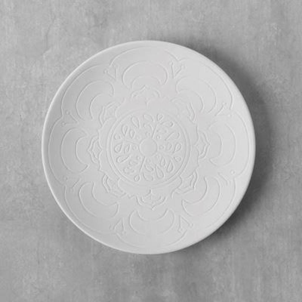 Talavera Salad Plate