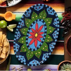 Talavera Platter