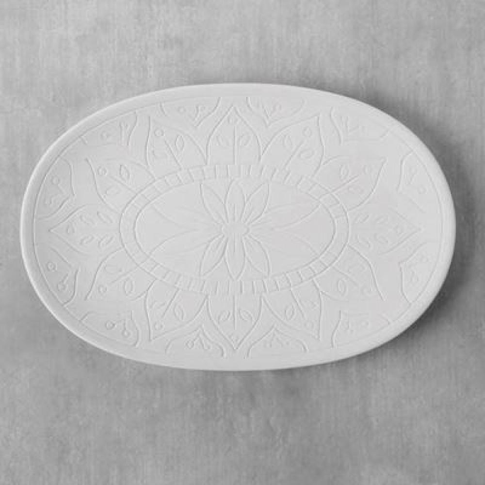 Talavera Platter - Case of 6
