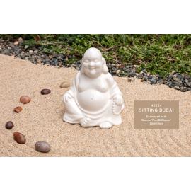 Sitting Budai