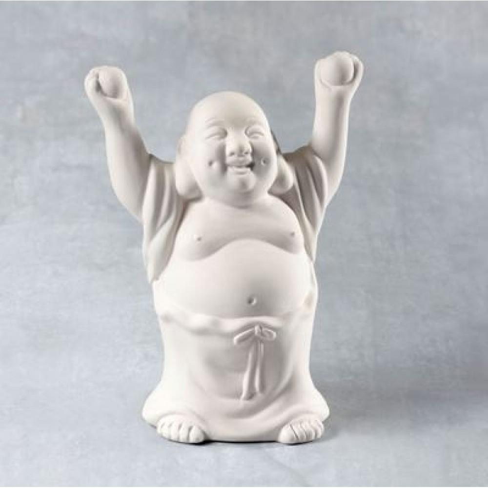 Standing Budai