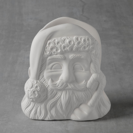 Santa Napkin Holder - Case of 6