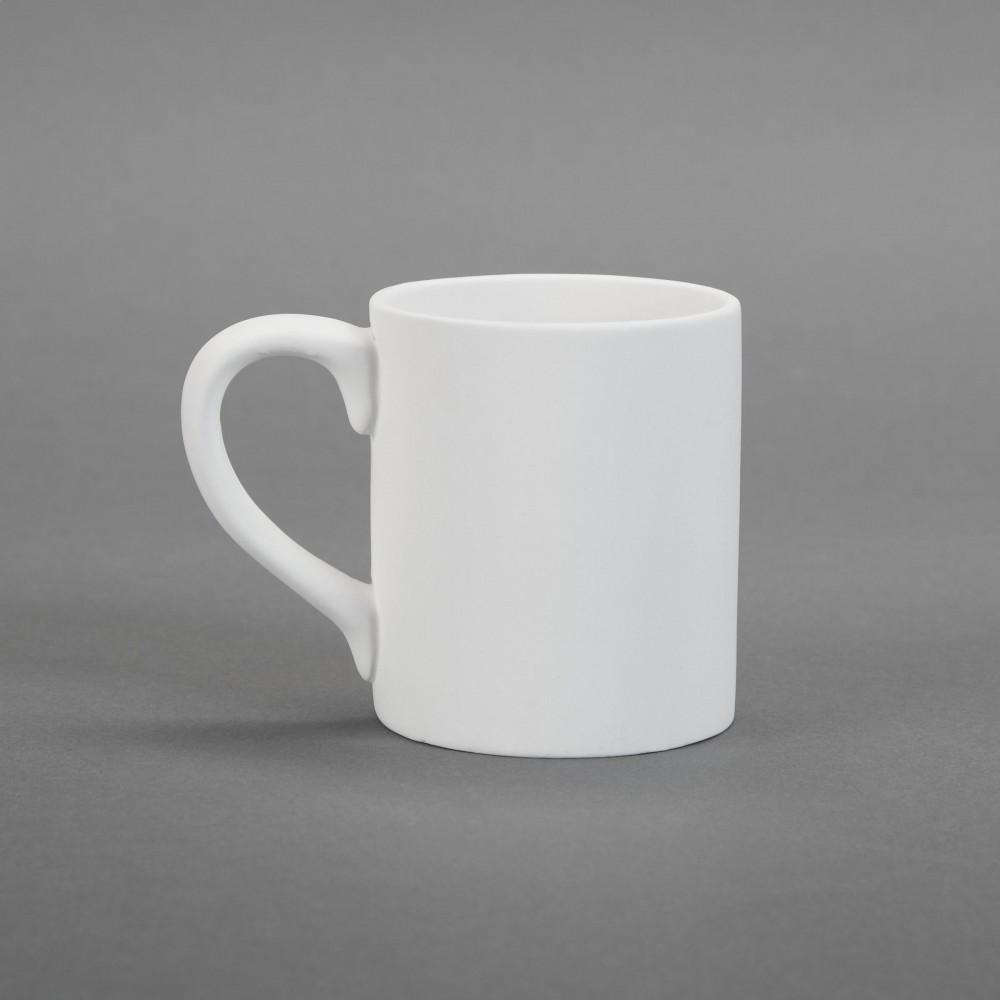 Plain 16 oz. Mug - Case of 12
