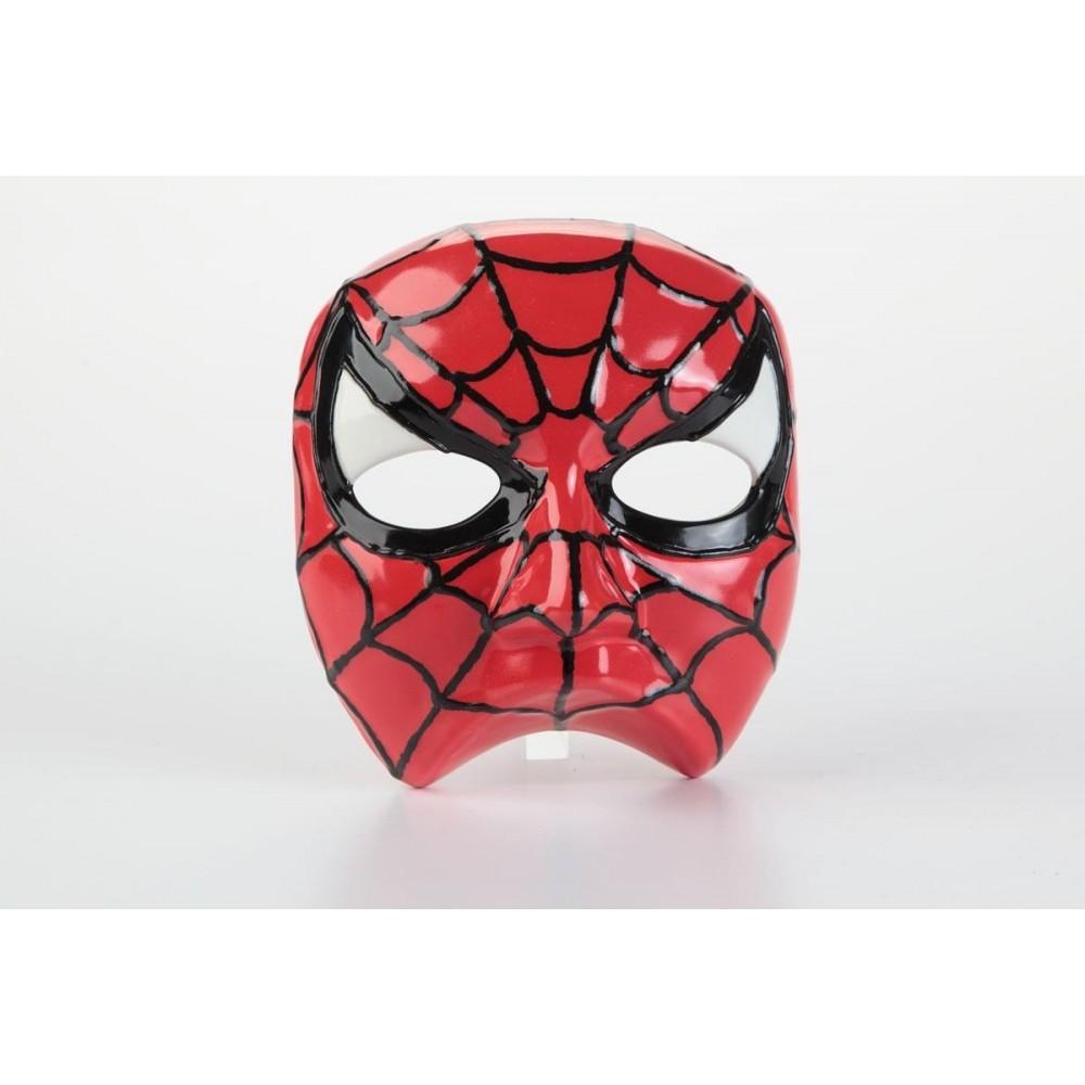 Three Quarter Mask