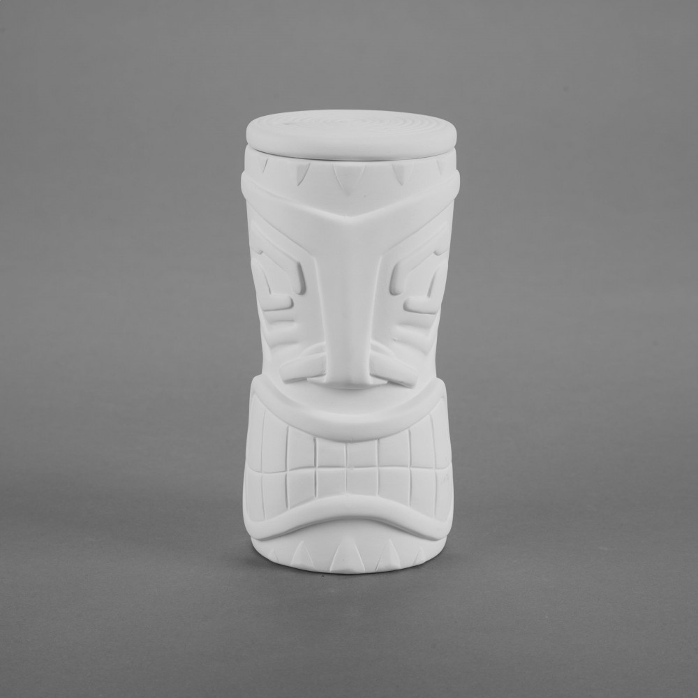 Tiki Tumbler - Case of 6