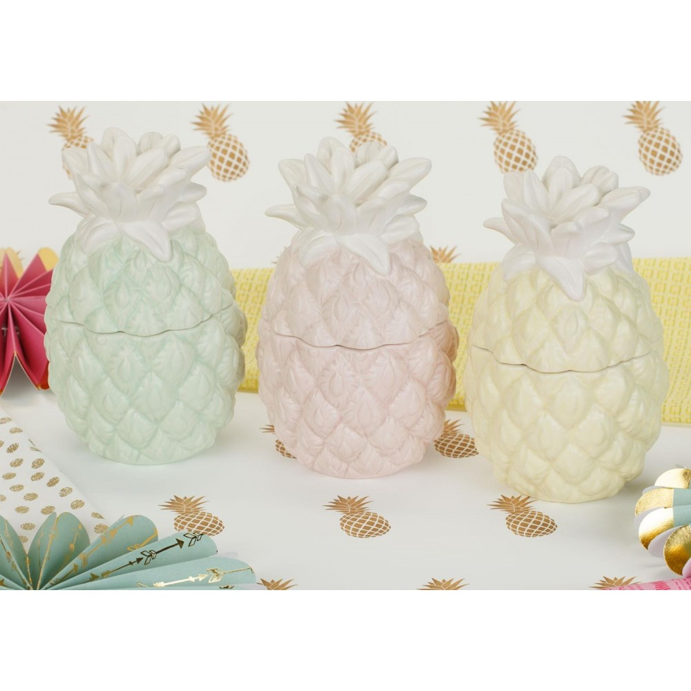 Pineapple Box - Case of 6