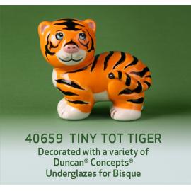 Tiny Tot Tiger