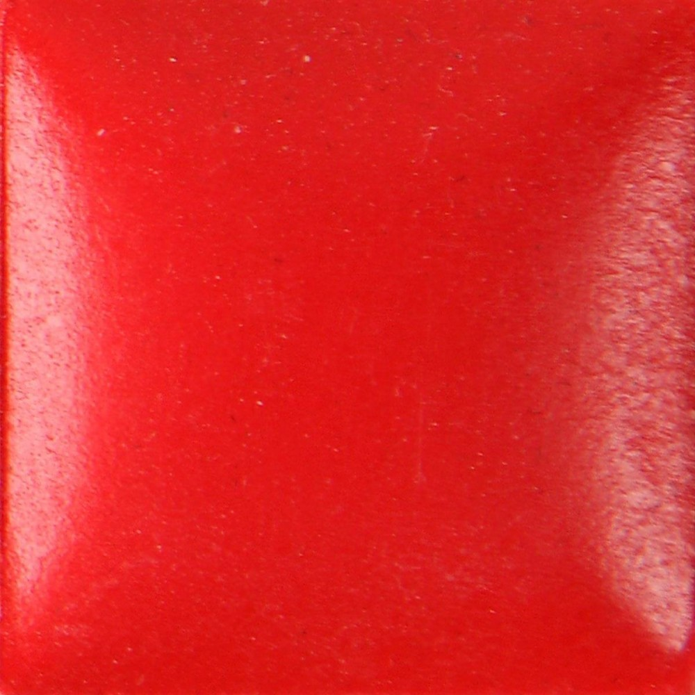 BRIGHT RED - 8 oz Duncan Opaque Stain