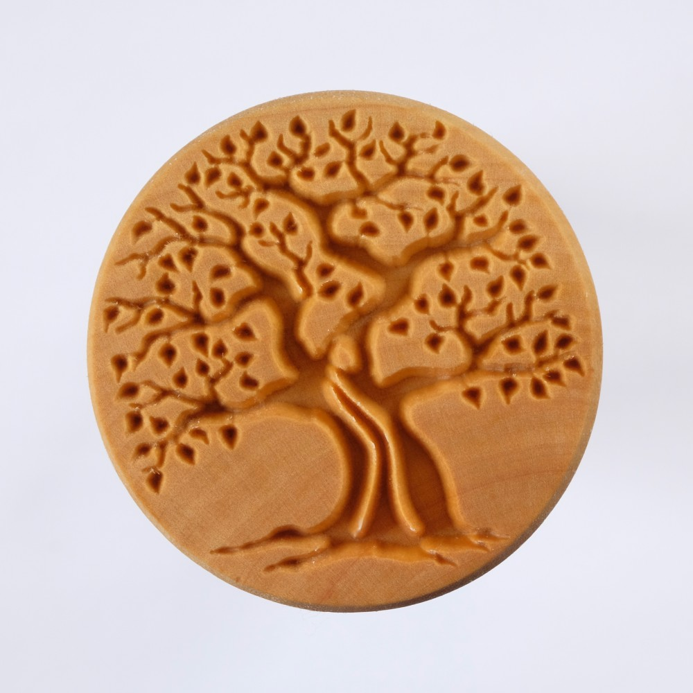 Old Tree Stamp