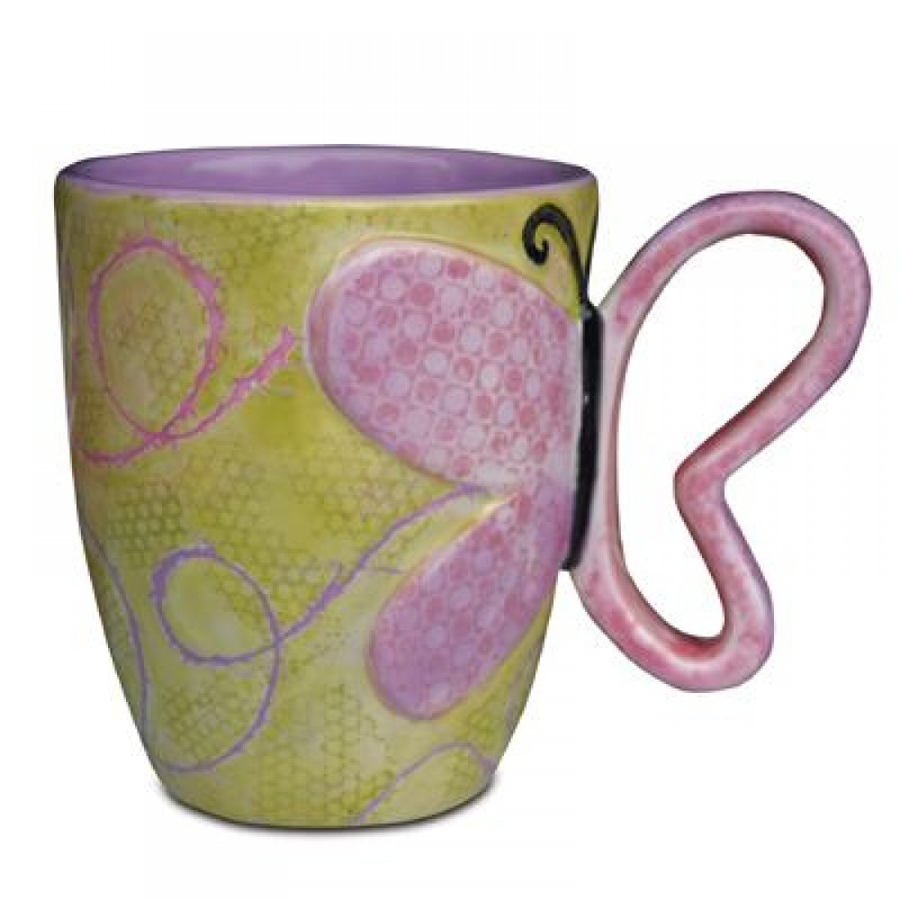 Butterfly Cup- Case of 12