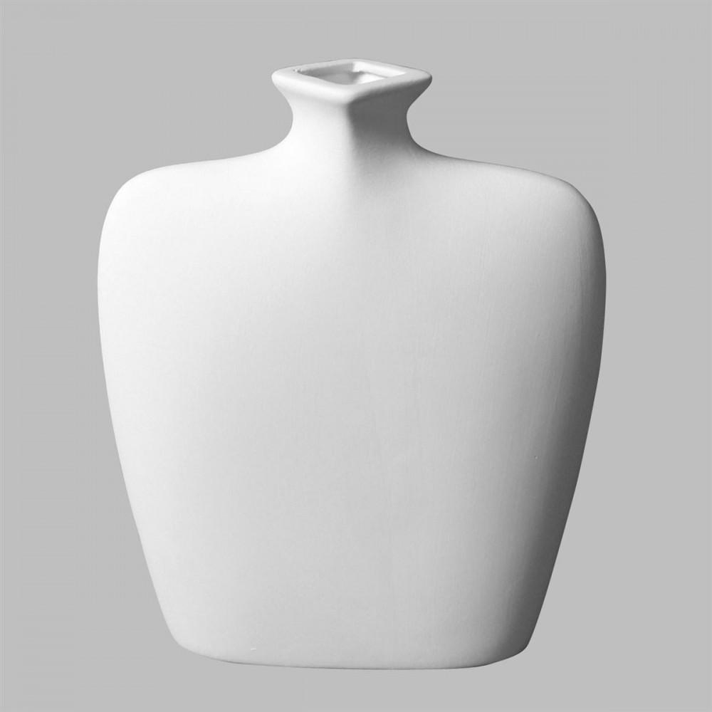 Envelope Vase - Technique