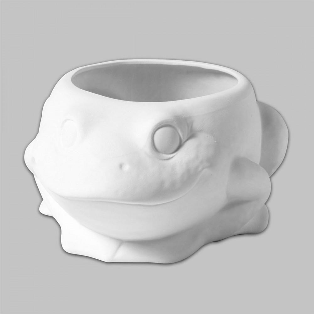 Frog Planter Technique - Print your own