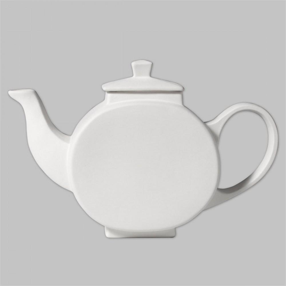 Asian Teapot Technique