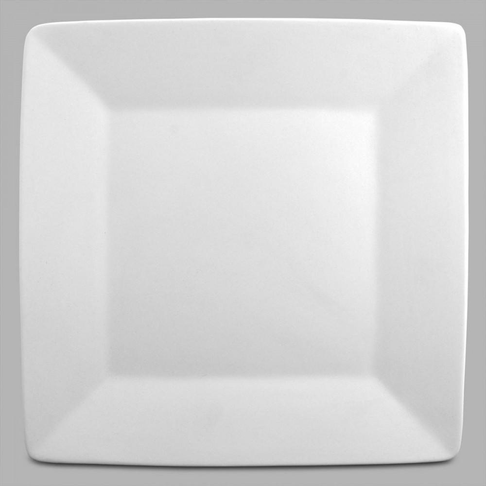 Square Plate Technique - C