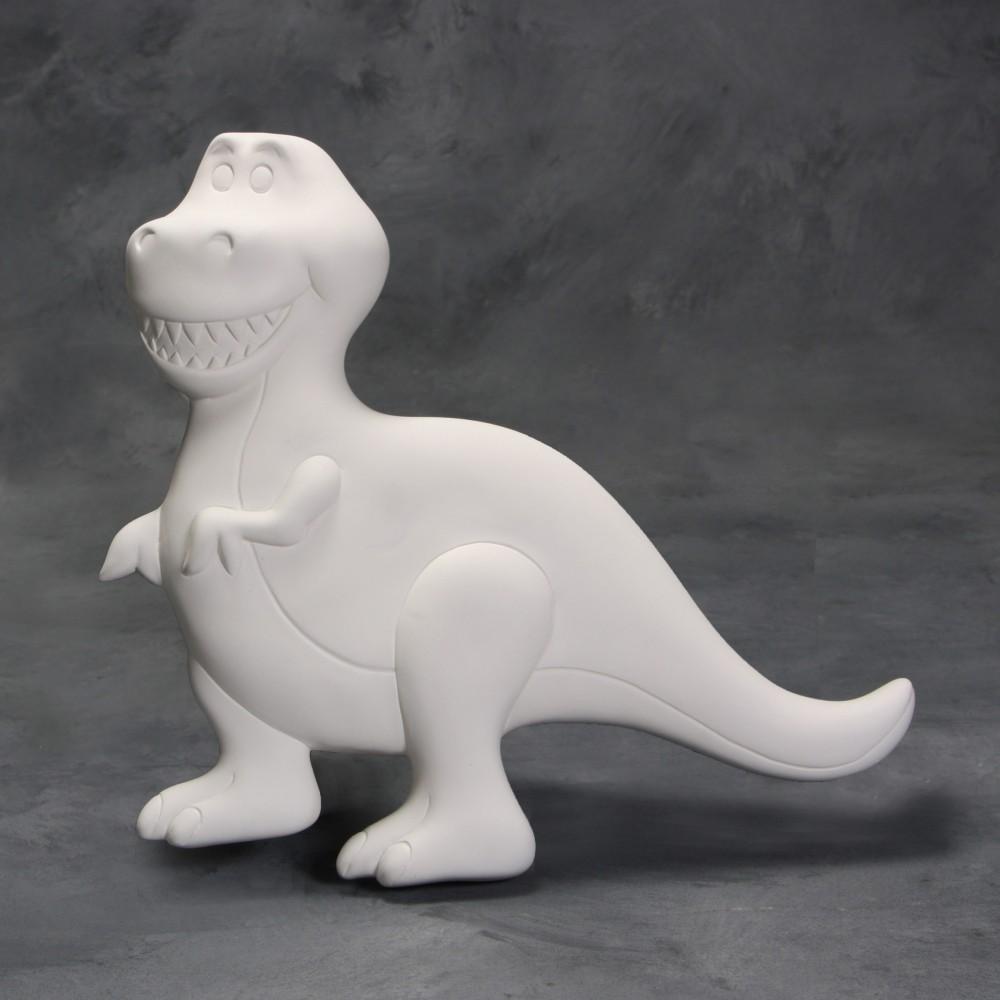T-Rex Plaque - Case of 6