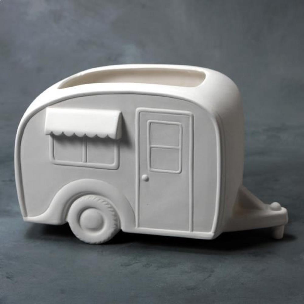 Vintage Camper Container - Case of 3