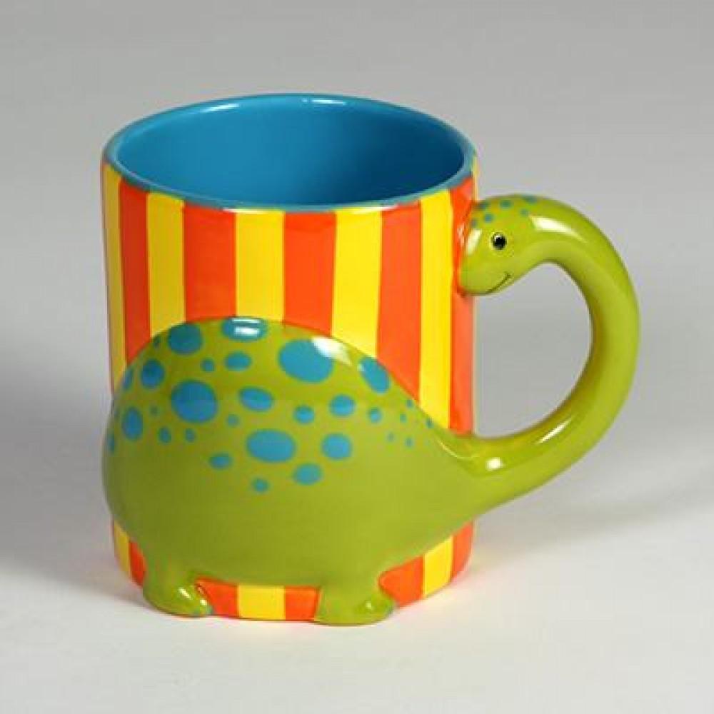 Brontosaurus Mug