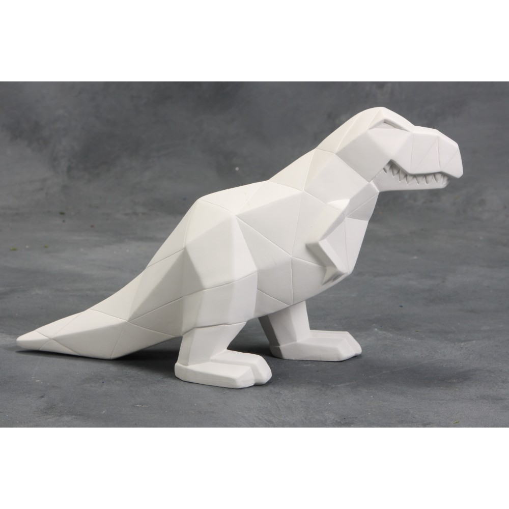 Faceted T-Rex - ​Case of 4