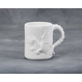 Dragon Mug - Case of 6