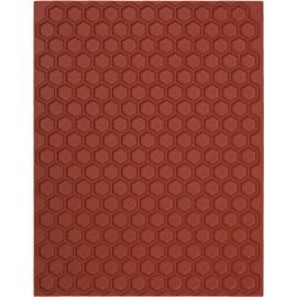 Honeycomb Designer Mat