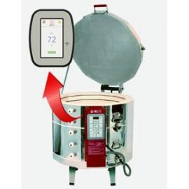 KMT1022 - 240 volt Single Phase Electric Kiln