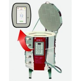 KMT0822 - 240 volt Single Phase Electric Kiln