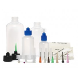 Complete Customizable Applicator Kit