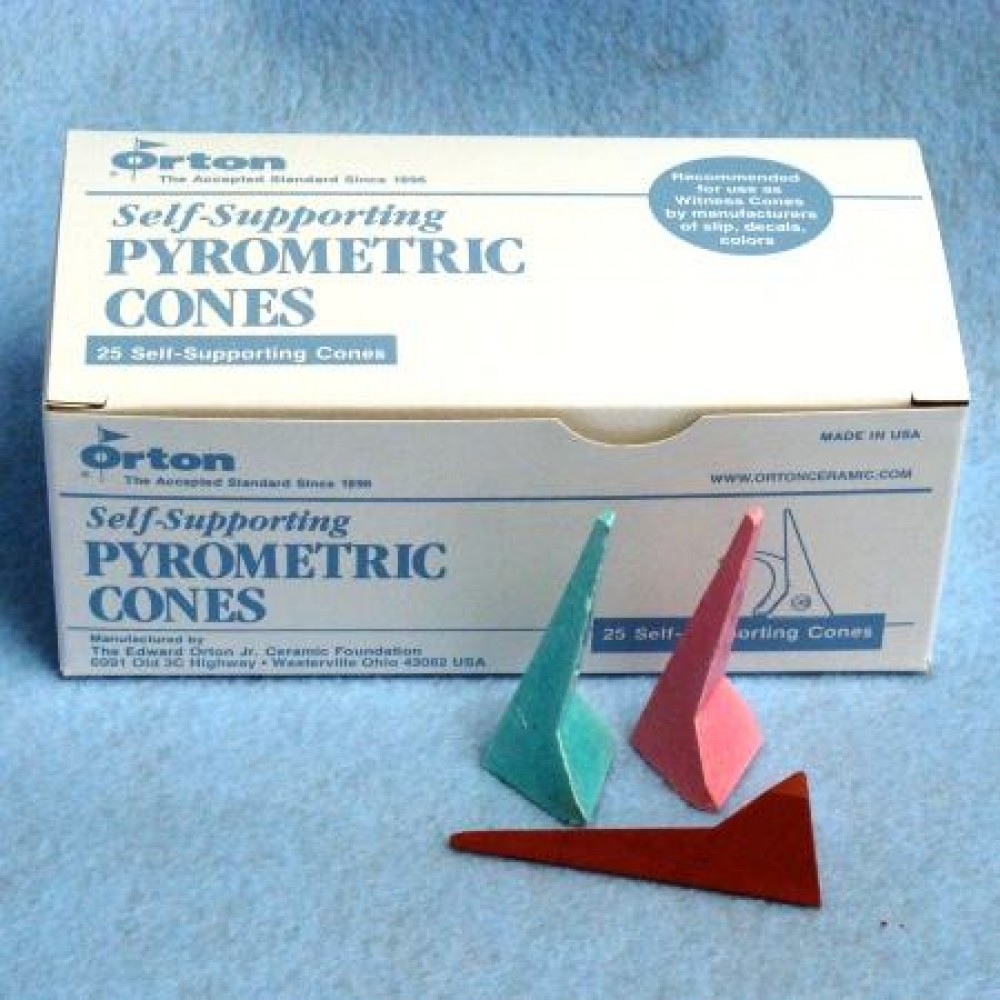 Self Supporting Cones 04 Pack of 20