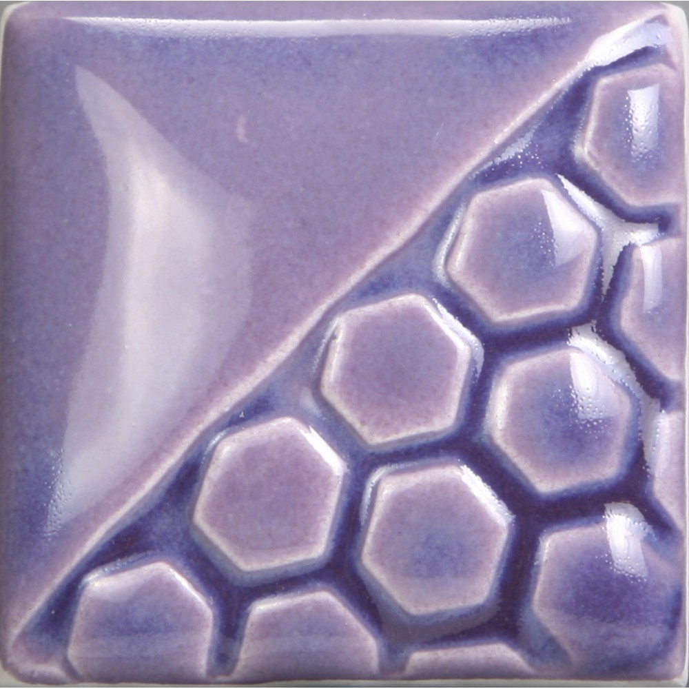 Lavender Flower - 16oz Mayco Element Glaze