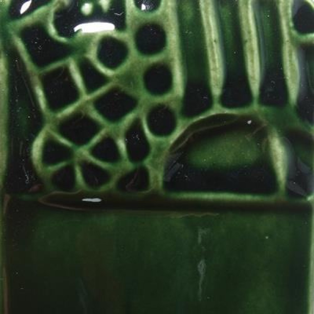 Luster Green - 128 oz Mayco Foundation Glaze