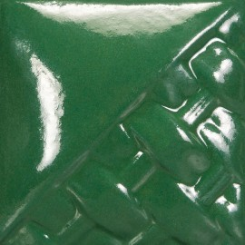 Dark Green Gloss - 16 oz Mayco Stoneware Glaze