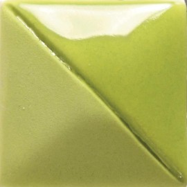 Pear Green - 16 oz Mayco Fundamental UnderGlaze