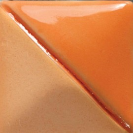 Orange Sorbet - 16 oz Mayco Fundamental UnderGlaze