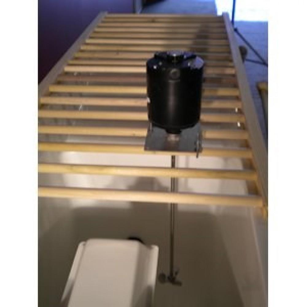 Mixer with 1/2 H.P Motor