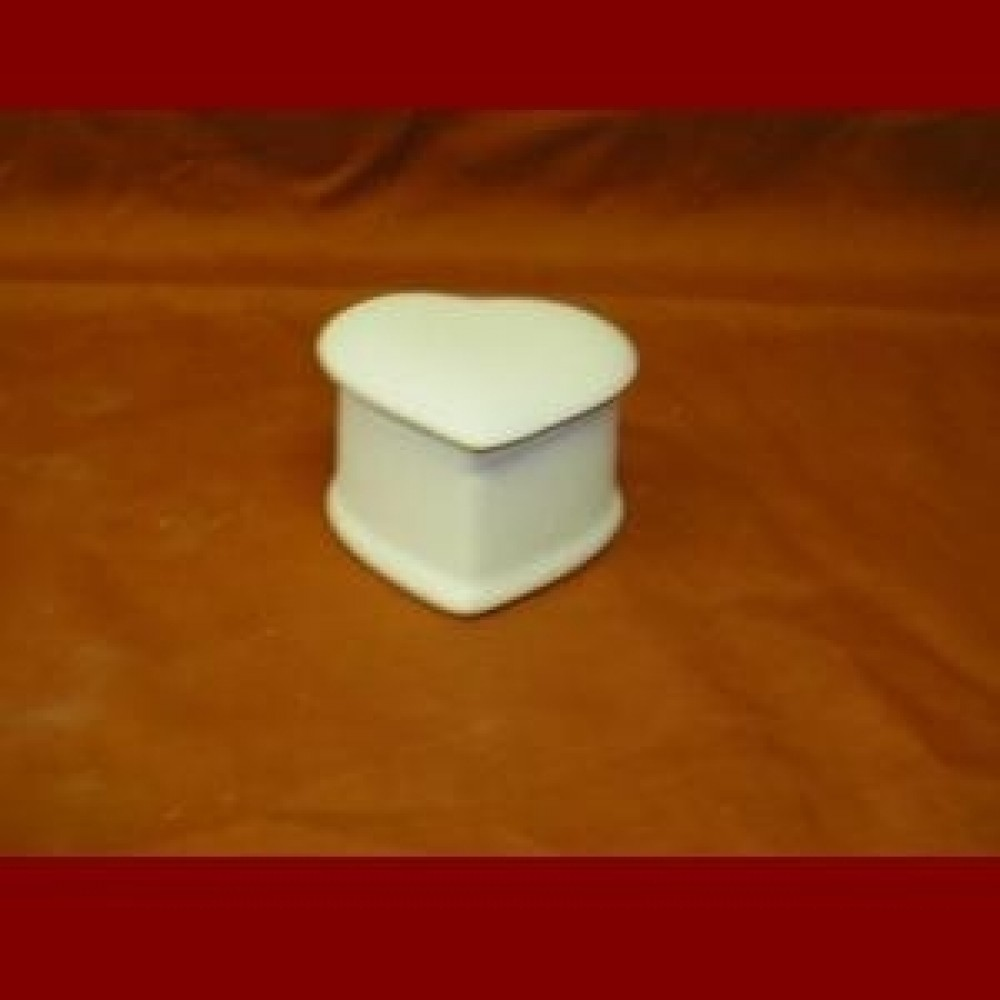 Sm heart ring box for Heart ring box