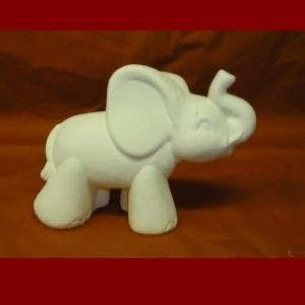 African Elephant- Case of 3