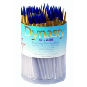 Dynasty Brushes