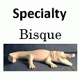 Specialty Ceramic Bisque